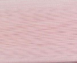 Pale Pink Jinsin Milliner's Couture Weave